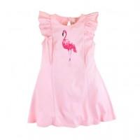 Платье Фламинго 144б-161